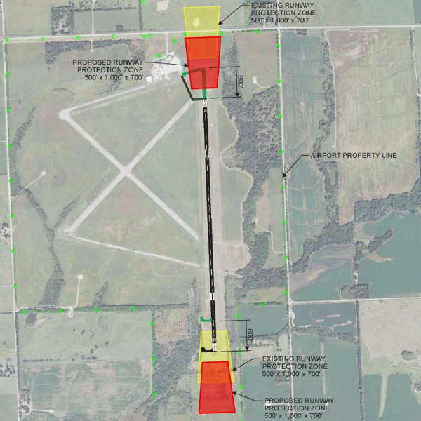 Tri-City Airport – Environmental Remediation